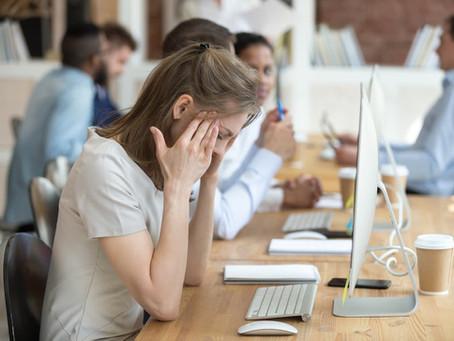 Charge mentale au travail : comment la détecter et la combattre