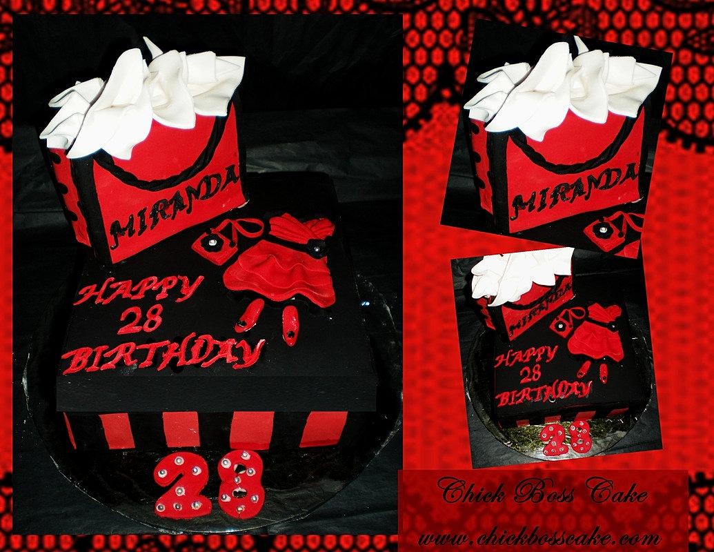 Shirt design london ontario - Chick Boss Cake Custom Cakes London Ontario Cake Delivery 5916839_orig Jpg