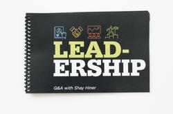 Leadership Booklet