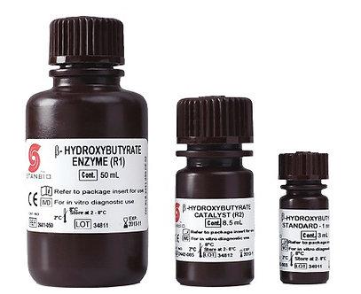 β-Hydroxybutyrate