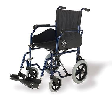 Breezy 90 Silla de ruedas plegable