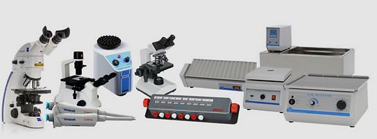 Equipos Para laboratorio , Microscopios, Centrifugas,Incubadoras,Baño de Maria,Rotadores y Agitadores, Contador Diferencial de Celulas,Mezcladores,Hornos,Estufas