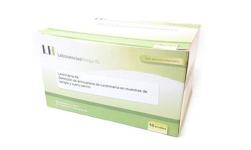 Leishmania Ab.