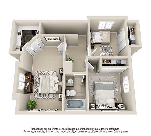 Golden Valley_Three Bedroom_2nd Fl - 3D for Web (1).jpg