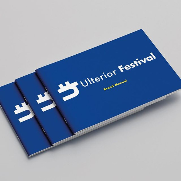 Ulterior Festival.