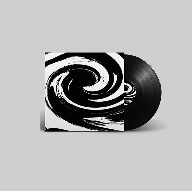 Vinyl sleeve designs.