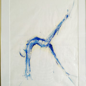 Study of movement and light