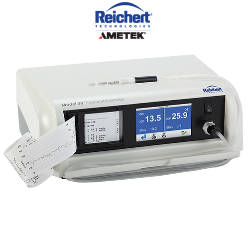 Reichert Model 30™ Pneumatonometer