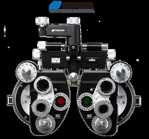 Topcon VT-10 Vision Tester