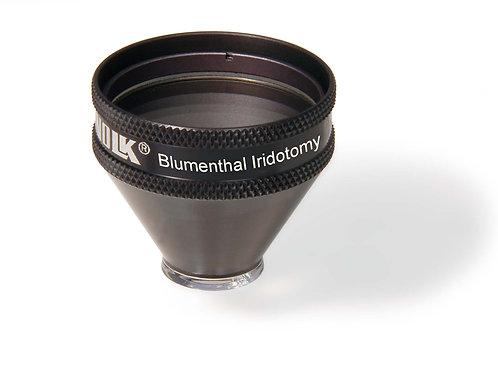 Volk Blumenthal Iridotomy Lens