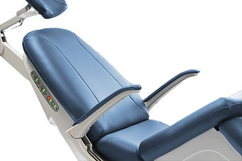 Reliance FX-920 Exam Chair Reclined Zoom