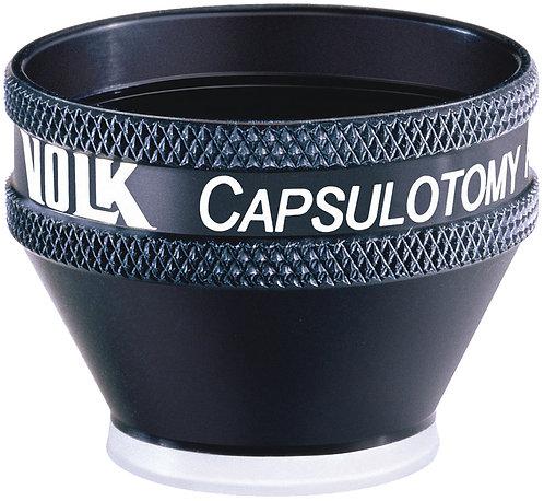 Volk Capsulotomy