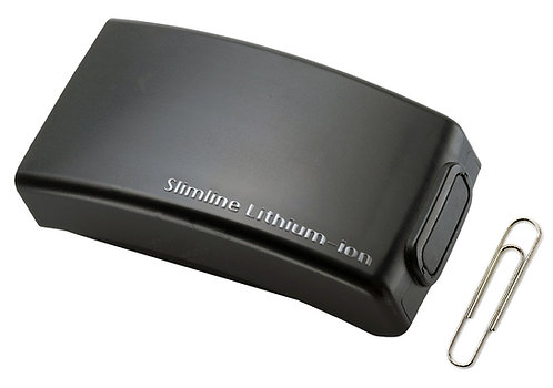 Keeler Slimline Lithium Polymer Battery