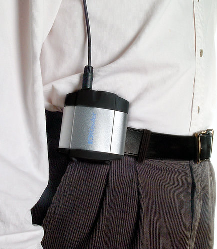 Keeler Smart Pack