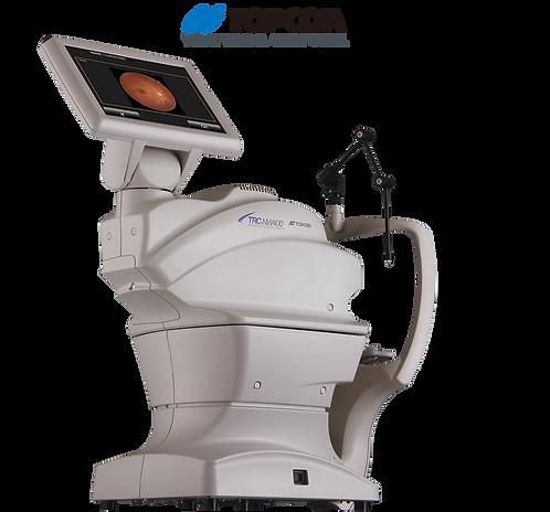 Topcon TRC-NW400 Non-Myd System