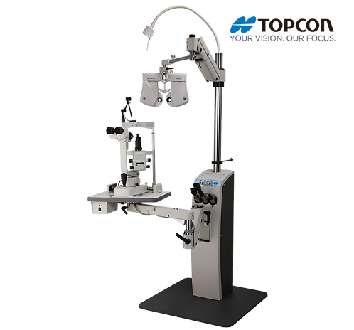 Topcon IS-5500 Instrument Stand