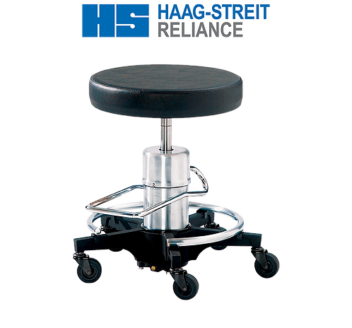 Reliance 540 Hydraulic Surgical Stool without Back