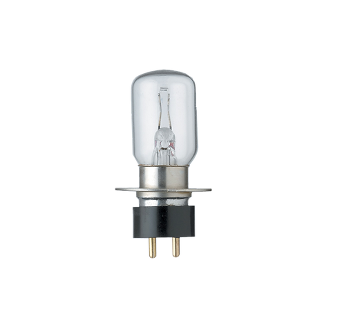 Keeler Fison BIO Bulb (6v 18w) (Silver Metal Collar)