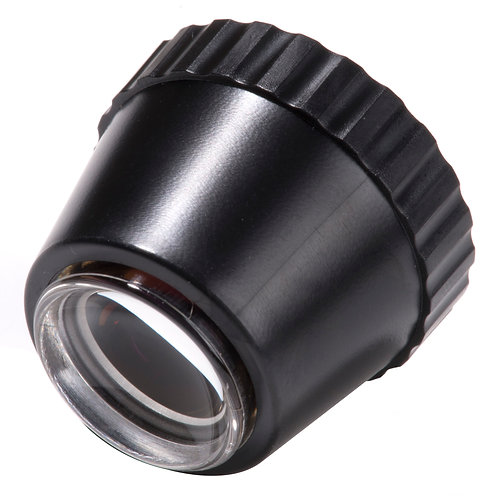 Volk®1 Single Use Capsulotomy Lens
