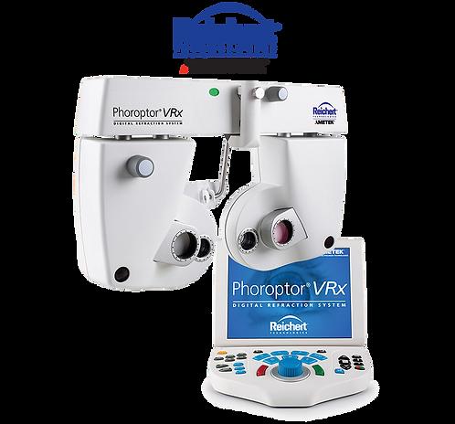 Reichert Phoroptor® VRx - Digital Refraction System