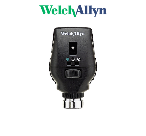 Welch Allyn 11720 3.5V Coaxial Ophthalmoscope