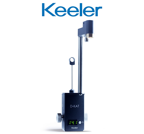 Keeler D-KAT - Digital Keeler Applanation Tonometer R Type (Fixed)