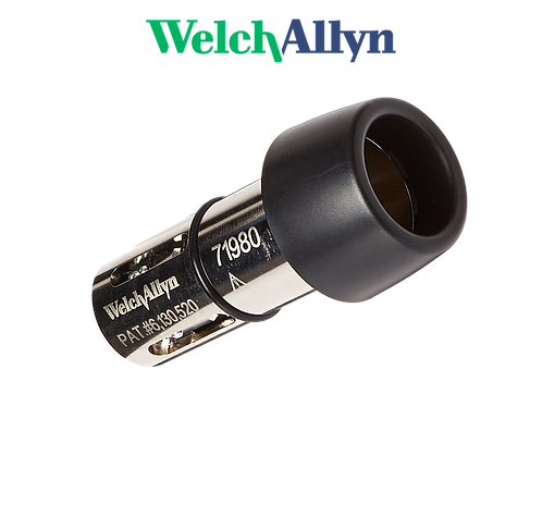 Welch Allyn 71980 Lithium-Ion Handle Well Adapter 15 Degree