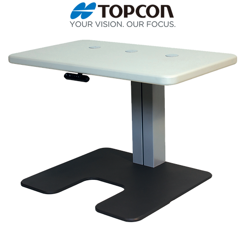 Topcon AIT-W2 Adjustable Instrument Table
