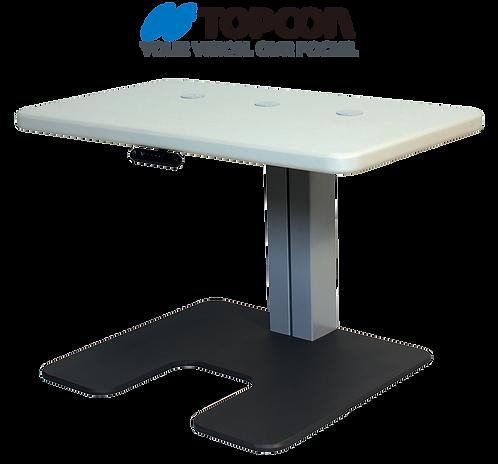 Topcon AIT-W2 Adjustable Instrument Table