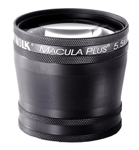 Volk Macula Plus® 5.5