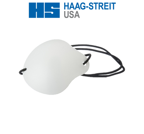 Haag-Streit White Perimeter Occluder