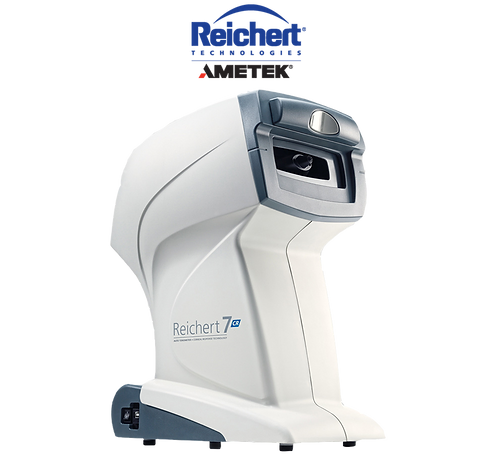 Reichert® 7CR Auto Tonometer + Corneal Response Technology®