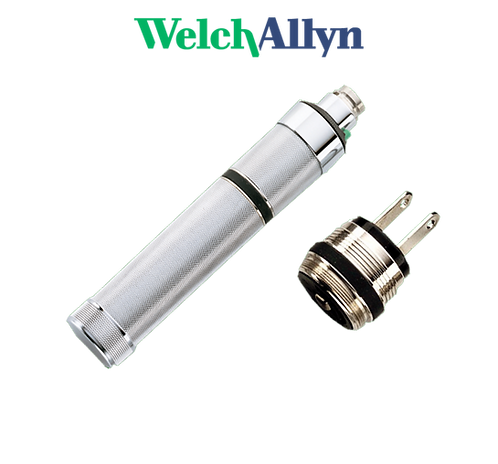 Welch Allyn 71000-A 3.5 V Rechargeable Power Handle/Plug in Type