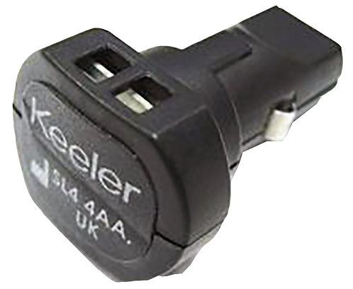 Keeler Vantage Plus Neutral LED Module