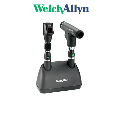 Welch Allyn 71140 Universal Charger and Desk Sets