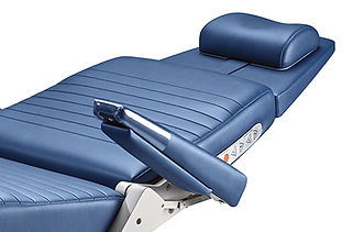 7000 Exam & Procedure Chair Reclined cro
