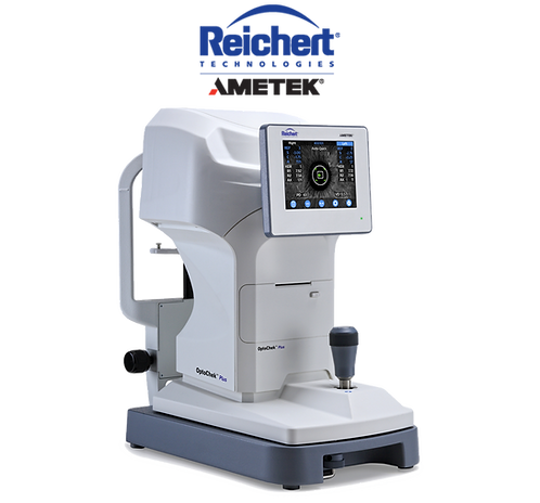 Reichert OptoChek™ Plus Auto Refractor/ Keratometer