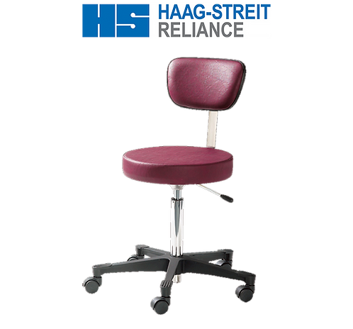 Reliance 4246 Stool with Back
