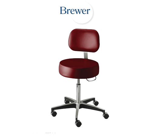Brewer 11001 Series Stool