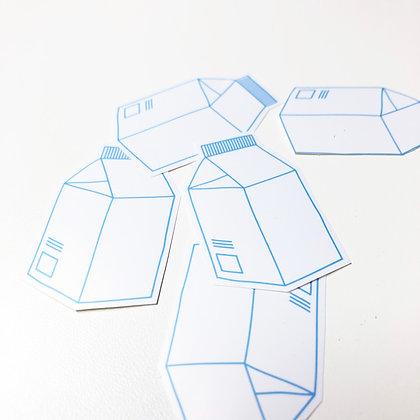 Milk Carton