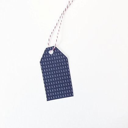 Blue xx Tags