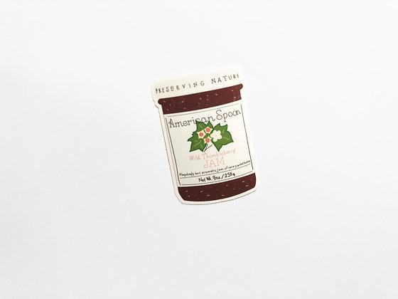 Wild Thimbleberry - American Spoon