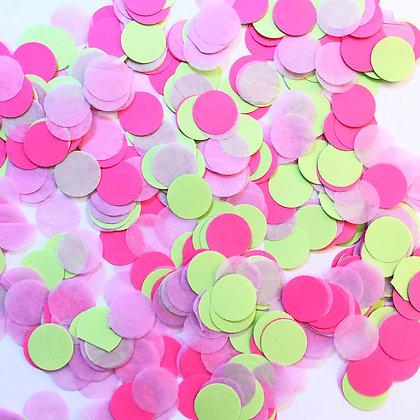 Watermelon Confetti