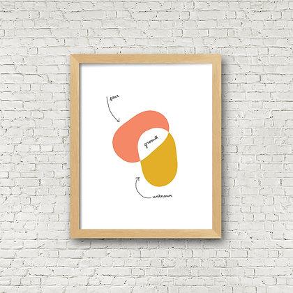 Growth | Fine Art Print