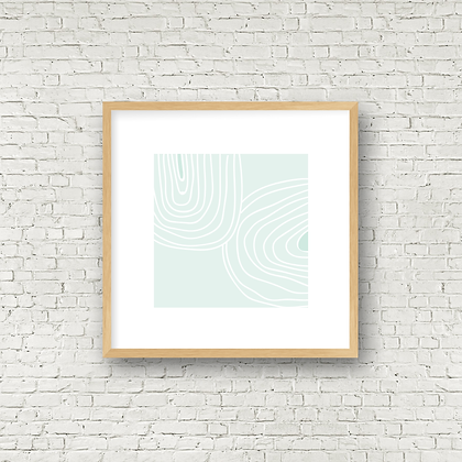 Fine Art Print | Bea Green