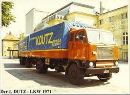 Dutz Wolfern LKW LCS GMBH