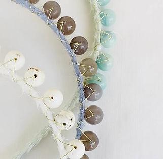 Headband Series N 001