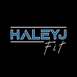 Haley J Fit Logo