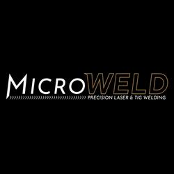 Micro Weld Logo Design