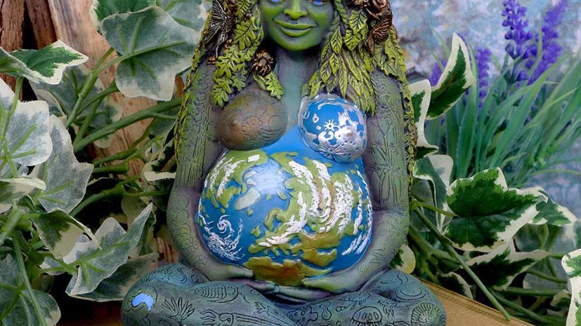 Gaia/Mother Earth 🌍